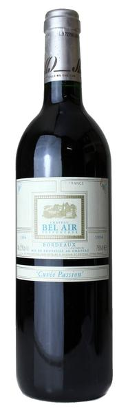Chateau Bel Air, 1994